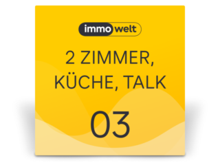 Cover immowelt Podcast